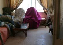 شقة 3 غرف  وصالون للبيع في جبل النصر بناية ريفكو
