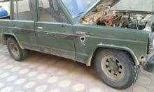 Nissan Patrol 1986 For sale - Green color