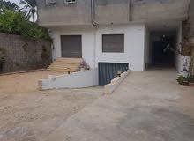 مخزن بناية جديدة مساحته 270م خلف مطعم الروبيان