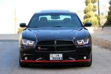 Automatic Black Dodge 2011 for sale