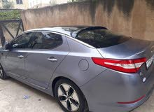 2013 Kia Optima for sale in Irbid