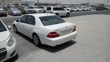 Lexus LS 2005 for sale in Al Ain