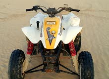 دراجة بولاريس 250cc