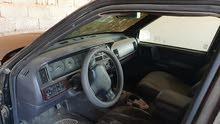 +200,000 km Jeep Grand Cherokee 1998 for sale