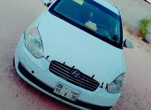Hyundai Accent 2007 - Automatic
