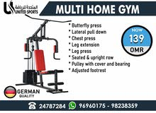 Selling : Multi Home Gym