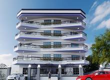 شقة 250 م للبيع بالشروق موقع مميز بحري