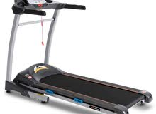 Haevy Duty Motorised Treadmill