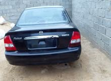 Used 2002 Mazda Protégé for sale at best price