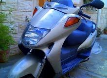 HONDA 2008 FORZA 150cc