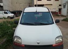 سيارة للبيع كونجو موديل 1999