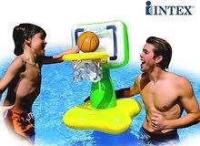 ألعاب مائية (كرة السلة)