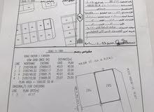للبيع ارض مميزه في مقشن صناعية