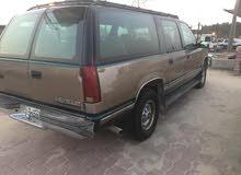 Best price! GMC Suburban 1996 for sale