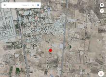قطعة ارض سكنيه 1500 متر خلف جامعة سرت مباشره
