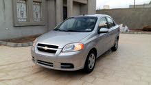 Automatic Chevrolet 2009 for sale - Used - Benghazi city