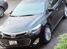 Automatic Toyota Avalon for sale
