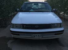 Available for sale! 1 - 9,999 km mileage Toyota Corona 1990