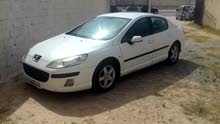 +200,000 km Peugeot 407 2007 for sale