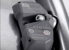 tyre pressure sensor