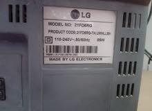 تلفزيون LG 20 بوصة للبيع
