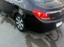 80,000 - 89,999 km Opel Insignia 2009 for sale