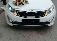 Kia Optima 2013 For Rent