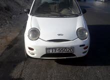 Used Chery QQ for sale in Amman