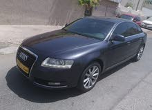 Audi A6 car for sale 2009 in Muscat city