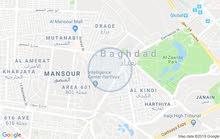قطعه ارض مللك صرف - بغداد قرب حي البتول