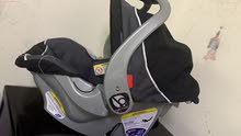 BABY CAR SEAT BABYTREND BRAND