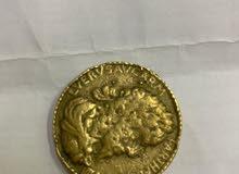 عملة رومانية وزنه 16 غرام
