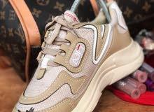 fila beige shose