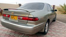Gasoline Fuel/Power   Toyota Camry 1997