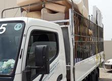 truck عام تحميل وتنزيل اثاث عام النقل عام اثاث منزلي