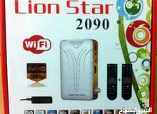 Lion star 2090 full hd