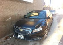 Chevrolet Cruze car is available for sale, the car is in Used condition