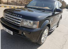 Available for sale! 120,000 - 129,999 km mileage Land Rover Range Rover Sport 2008