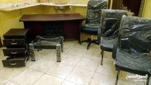 أثاث مكتبي للبيع