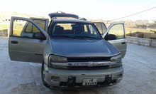 Used 2002 Chevrolet TrailBlazer for sale at best price