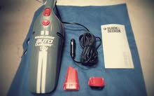 Black & Decker Car Cleaner (New)