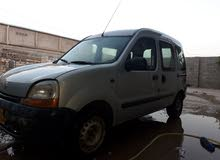 Available for sale! 190,000 - 199,999 km mileage Renault Kangoo 2001