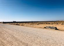 أرض زراعية خالية من الصخور (الخوير) خلف محطة الوقود
