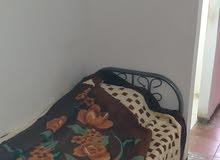 غرفة جديدة مع حمامها بحي الزهراء قرب شارع حراء