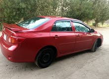 Automatic Toyota 2010 for sale - Used - Babylon city