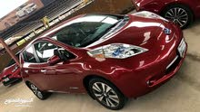 70,000 - 79,999 km mileage Nissan Leaf for sale