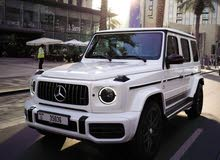 FOR RENT - MERCEDES G63