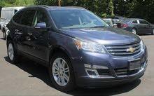 Chevrolet Traverse 2014 GCC fully loaded