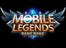 شحن رصيد mobile legends