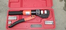 كابسة ترامل اصلية من 4 ملم الى 70 م استخدام مرتين أو ثلاث مرات نظيفه جدا  للبيع